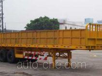 Guangzheng GJC9380L полуприцеп