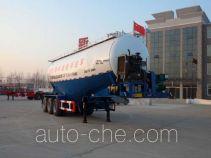 Sipai Feile GJC9402GFL low-density bulk powder transport trailer