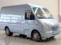Wuling GL5040XXY box van truck
