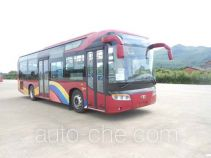 Guilin city bus