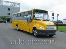 桂林牌GL6109XQ型中小学生专用校车