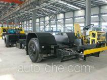 桂林牌GL6120DNGR5型客车底盘