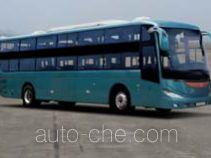桂林牌GL6123CHW1型卧铺客车