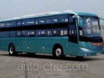 桂林牌GL6123CHW2型卧铺客车