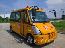 五菱牌GL6507XQV型幼儿专用校车