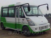 五菱牌GL6508NCQ型客车