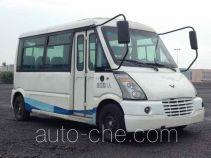 五菱牌GL6508NCQV型客车