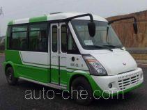 五菱牌GL6509NCQ型客车