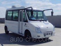五菱牌GL6520CQ型客车