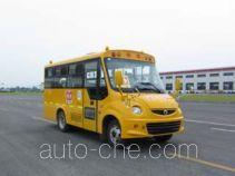 Guilin GL6600XQ preschool school bus
