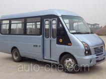 五菱牌GL6601CQ型客车