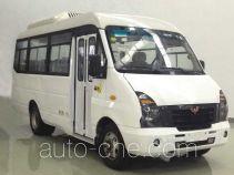 五菱牌GL6601CQV型客车