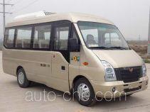 五菱牌GL6603CQ型客车