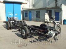 Guilin GL6882DR1 bus chassis