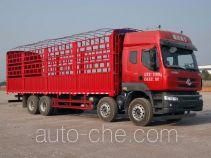 Jiangjun GLJ5313CCY stake truck