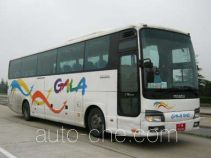 Isuzu GLK6122D6 luxury coach bus