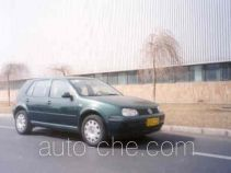 Volkswagen Golf Golf-2.0AT car