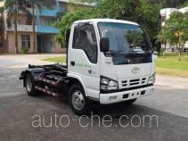 Guanghe GR5070ZXX detachable body garbage truck