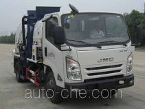 GEMC GSK5070TCA food waste truck