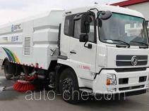 GEMC GSK5160TXS street sweeper truck
