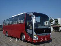 广通牌GTQ6109E3B3型旅游客车