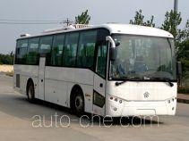 广通牌GTQ6118BEV2型纯电动客车