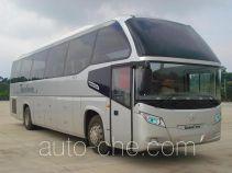 广通牌GTQ6129E3G3型旅游客车
