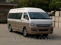 广通牌GTQ6605BEVT1型纯电动客车