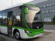 广通牌GTQ6661BEVB2型纯电动城市客车