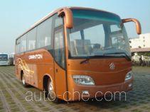 广通牌GTQ6852E3G3型旅游客车