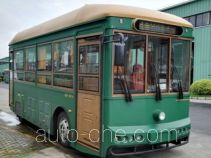 Granton GTQ6853BEVBT3 electric city bus