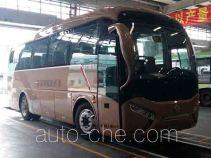 广通牌GTQ6859BEVH2型纯电动客车