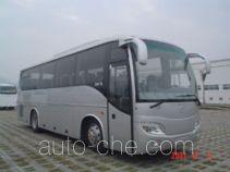 广通牌GTQ6950E3G3型旅游客车