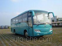 广通牌GTQ6950N3B3型旅游客车