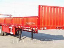 Wanhe Detong GTW9400 trailer