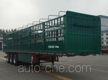 Wanhe Detong GTW9400CCY stake trailer