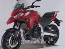 Gangtiexia GTX500GS motorcycle