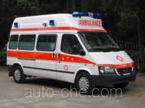 金徽牌GTZ5030XJH-H型救护车