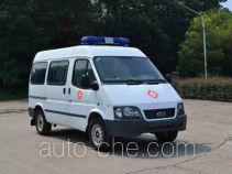 Jinhui GTZ5030XJH-M ambulance