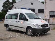 金徽牌GTZ5030XJH-VH型救护车