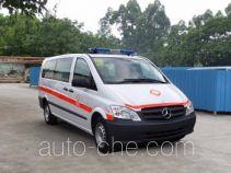 Jinhui GTZ5032XJH-V ambulance