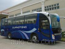 广客牌GTZ6959E4G3型旅游客车