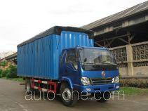 Jianghuan GXQ5122PXYMB soft top box van truck