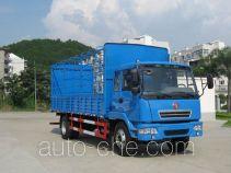 Jianghuan GXQ5162CLXYMB stake truck