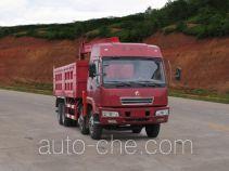 Jianghuan GXQ5240ZJSQM dump truck mounted loader crane