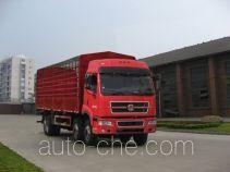 Jianghuan GXQ5312CLXYMB stake truck