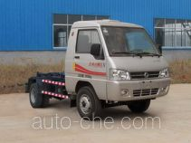 Shaohua GXZ5030ZXX detachable body garbage truck