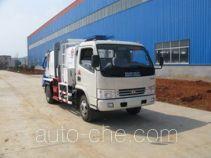 Shaohua GXZ5070TCA автомобиль для перевозки пищевых отходов