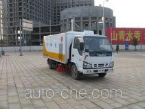 Shaohua GXZ5070TXS подметально-уборочная машина
