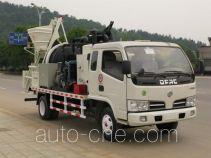 Shaohua GXZ5070TYH pavement maintenance truck